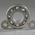 Types of Fits and Loads for Radial Ball Bearings