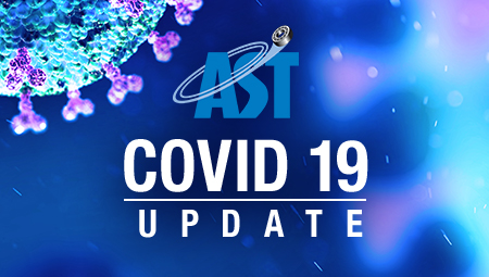 AST Bearings Remains Open Amidst COVID-19 Pandemic