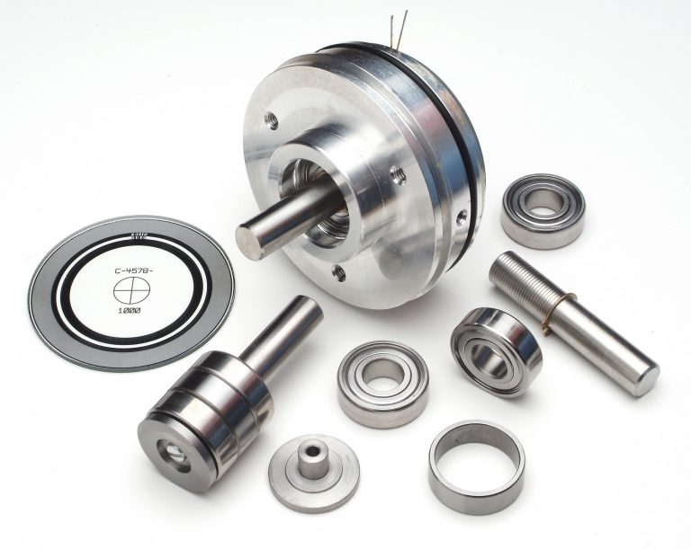 Bearings in Encoders: Full AST Guide