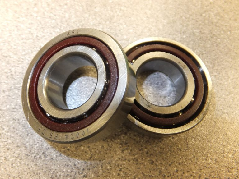 Preloading Ball Bearings Part V: Final Considerations Before Preloading