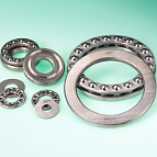 Three Tips on Selecting Miniature Thrust Bearings