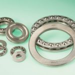 Material Spotlight: Extra clean 52100 chrome steel bearings