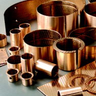 Tolerances in Wrapped Versus Standard Bushings