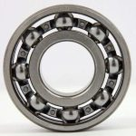 Tight and Loose Fits for Radial Ball Bearings