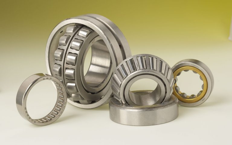 Radial Ball Bearings: Fitting and Mounting Considerations