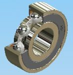 Bearing Breakdown: Single Row Deep Groove Bearings