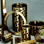 AST650 cast bronze series bushings