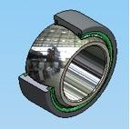 Formed Outer Race Series SPB Bearings