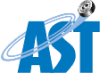 AST Bearings logo